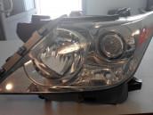 Левая Фара на Lexus LX-570