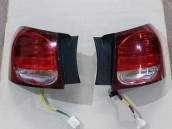 Фонари задние Lexus GS